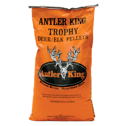 Picture of ANTLER KING DEER PELLETS 50#