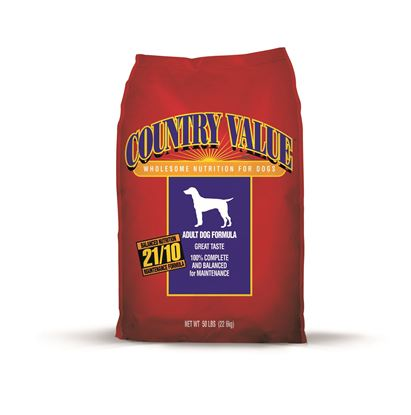 Picture of COUNTRY VALUE ADULT DOG 50#